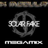 Solar Fake Megamix From DJ DARK MODULATOR