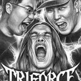 Triforce 2014.12.24 @saloon