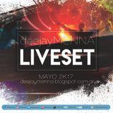 Dj Menna® Live Set Mayo 2K17