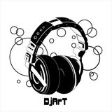 DjArT Happy New Year 2012/2013