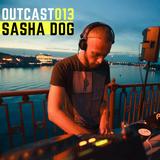 Outcast 013 — Sasha Dog (February, 2018)