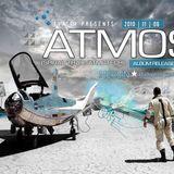 Oleg @ Avatar presents Atmos live in Merlin Bp 2010-11-6