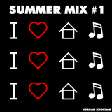Best Of Summer 2012 Dance/House -  By DJ Jordan Khokhar