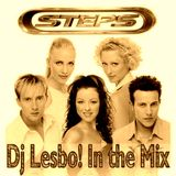 Steps - Dj Lesbo! In The Mix