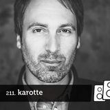 Soundwall Podcast #211: Karotte