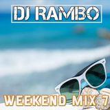 Weekend Mix #7