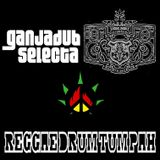 Reggae Drum Tum Pah - Ganjadub Selecta