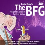 SIX: The BFG (Pt. 1) by Roald Dahl