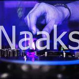 Naaks - Mixtape April -12