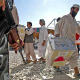 Radio R - Podivné prípady a Dohoda medzi USA a Ruskom + Voľby v Afganistane