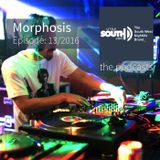 Episode 13/2016 | Morphosis | Littlesouth - the podcasts