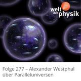 Folge 277 – Paralleluniversen