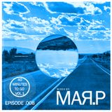 MAR.P - 40 MINUTES TO GO- Episode.008