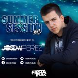 Josemi Perez - Summer Session 2017