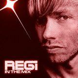 Regi In The Mix Radio 7-2-2014