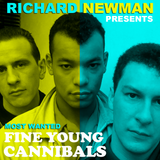 Most Wanted Fine Young Cannibals