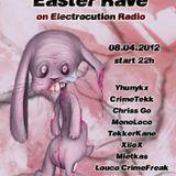 Dj XiloX - ELECTROCUTION Radio 2012.04.08.