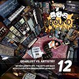 Ground Under Episode 12 - Gearlust vs. artistry