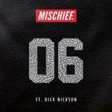 DJ Dick Nickson - 80's Mix for Mischief Magazine
