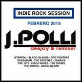 Indie Rock de domingo por la tarde