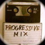 DJ geeza - Progressive Mix 1997 (Remastered from tape)