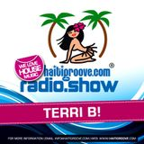Terri B! in the Mix (Haiti Groove Radioshow) 09-2016