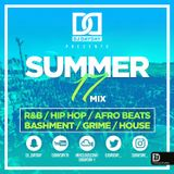 DJ Day Day Presents - Summer 17 Mix