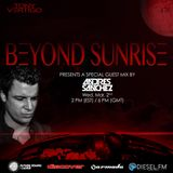 Beyond Sunrise radio...Clxxvi featuring Andres Sanchez