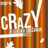 Dom3n @Crazy Jesenska Srečanja (09.09.2017)