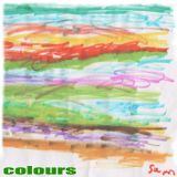 Colours - CD Exhcange Theme #4
