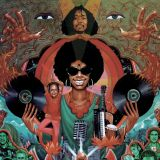 Colour Combinations: A Psychedelic Soul & Funk  Journey