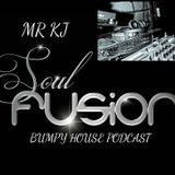 Mr KJ - Late Night Deep Bumpy House Podcast - August 2017