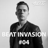 BEAT INVASION #04