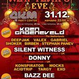 Gabriel live NYE @ 4km Party Center (31.12.2009-01-01-2010)