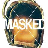 Allen & Hutch @ Waxxx Masked Ballz