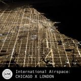International Airspace: CHICAGO X LONDON