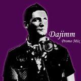 Dajimm (2010.08) - the last mix (128bpm)