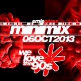 MiniMix_06OCT2013: We Love The 90s