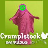 """Grave Danger's Crumplstock 5 live set"" (1 hour of mashups for the best online festival on the net)"