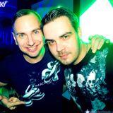 Sterbinszky live DJ set @ Avenue The Club (Oradea|Nagyvárad 23.01.2015.)