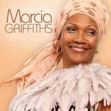 MARCIA GRIFFITHS on Irie Vibes with GWF 28th October 2012