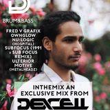 Dexcell - Brum & Bass Guest Mix (08.06.17)