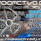 RADIOACTIVO DJ 26-2017 BY CARLOS VILLANUEVA