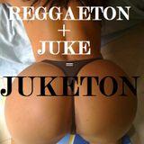When Juke Meets Reggaeton = Juketon (Dj Static Juke Mix)