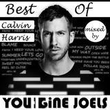 Best Of Calvin Harris(Youhgine Joels Mix)