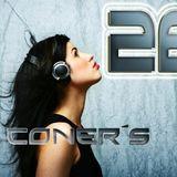 Coner´s Mix Session 26