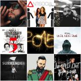 The 210 Holy Hip Hop Radio's Top 40 of 2015 with Dj Born Again.