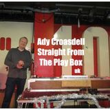 Ady Croasdell - Straight From The Play Box