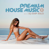 Premium House Music mixed by DJ Dian Solo (Episode 1) - Harmonic mix with modulations (Key changes)