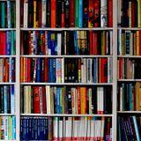 τα Θετικά των Βιβλίων | live @ radiobubble